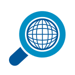 Global Magnifying Glass