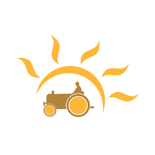 Tractor Sun Agriculture