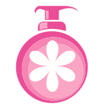 Pink Beauty Product
