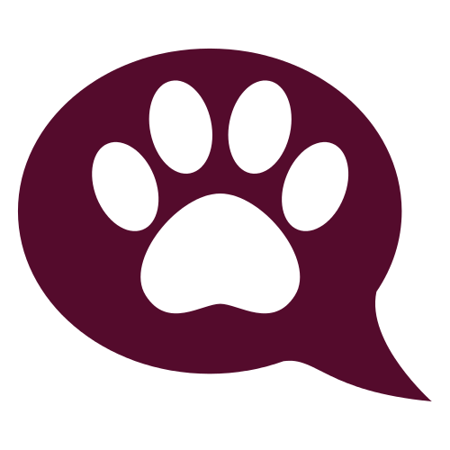 Dog Paw Speech