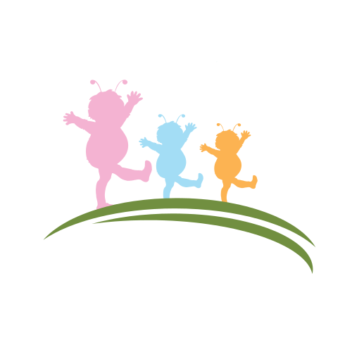 Walking Children Logo