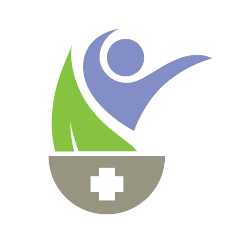 Patient Remedy Cross  Logo