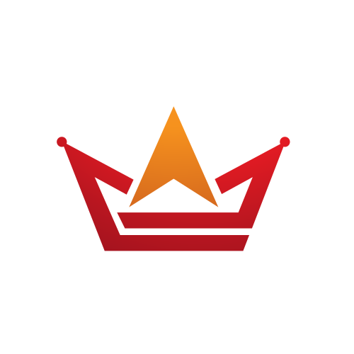 Modern Royalty Crown