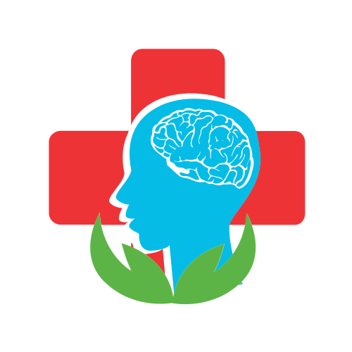 Brain Medical Cross