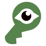 Green Security Key