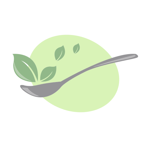 Organic Food Spoon