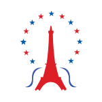 Paris Vacation Logo