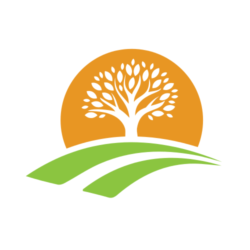 White Tree Agriculture  Logo