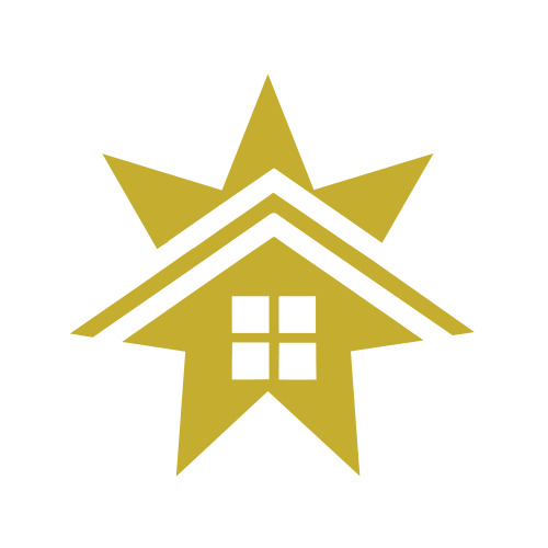 Golden Star House
