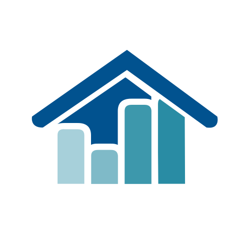 Home Finance Graph Logo
