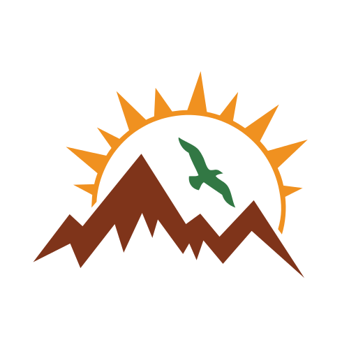 Mountain Birds Logo