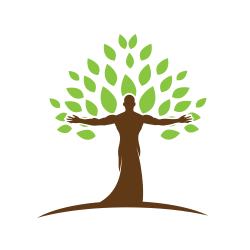 Man Tree Spa  Logo
