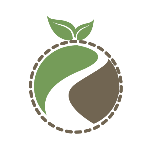 Path Apple Agriculture  Logo