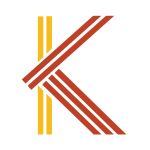 Letter K Drawing