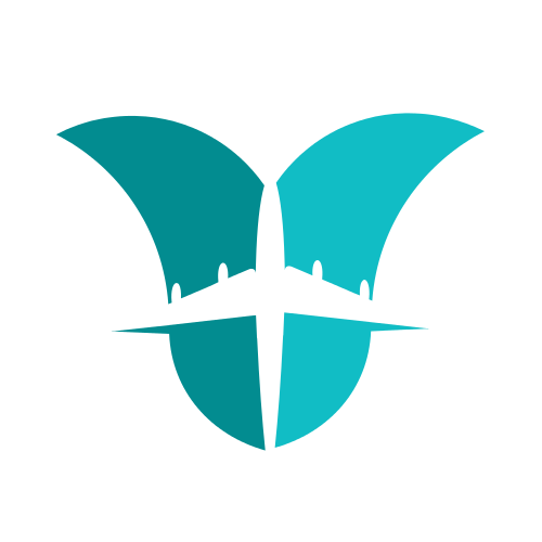 Airplane Company Logo