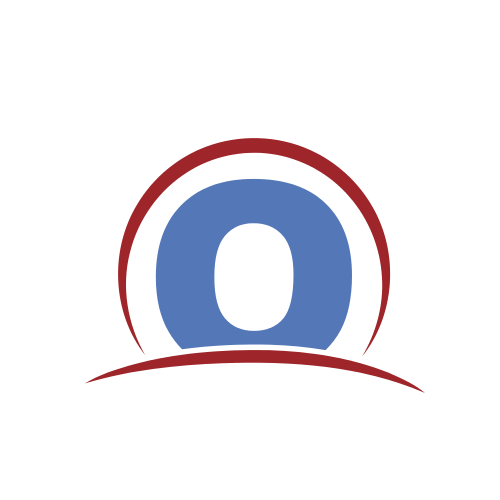 Letter O Arch