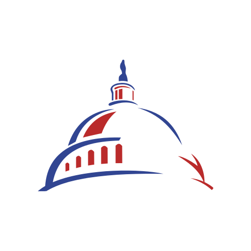 Red Democrat Capital Logo