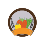 Vegan Harvest Logo
