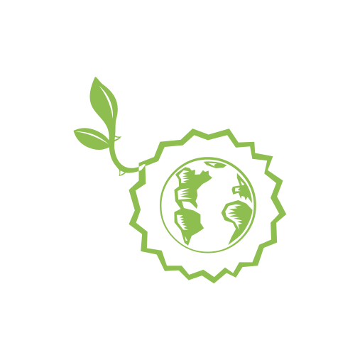 Green Earth Nonprofit  Logo