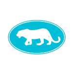 Turquoise Panther Animal