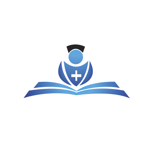 Medical Student Book Logo