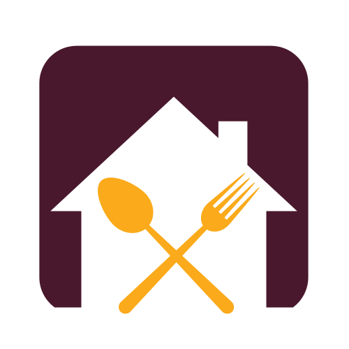 Restaurant Spoon Fork Logo