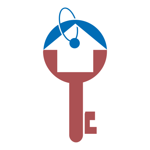 First Home Key Logo