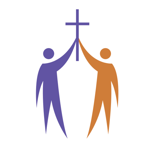 People Holding Cross