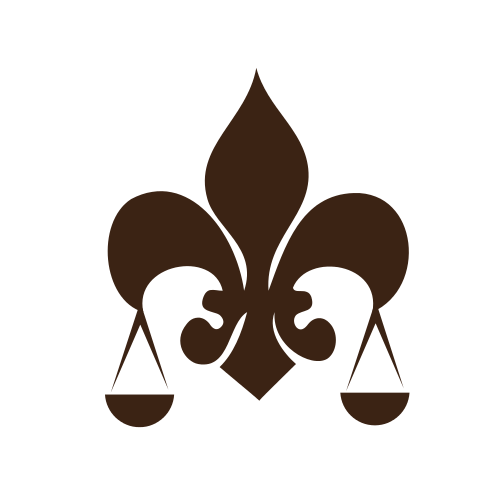 Attorney Scales Legal  Logo