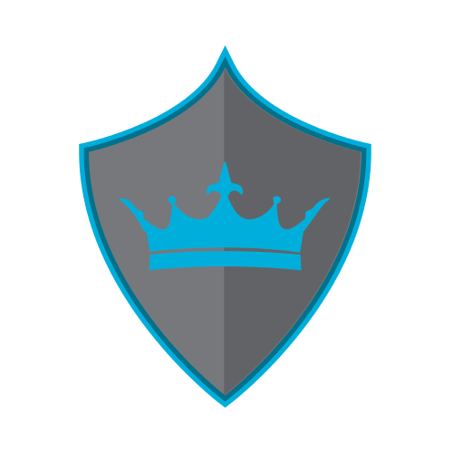 Crown Shield Construction  Logo