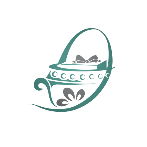 China Porcelain Bowl Logo