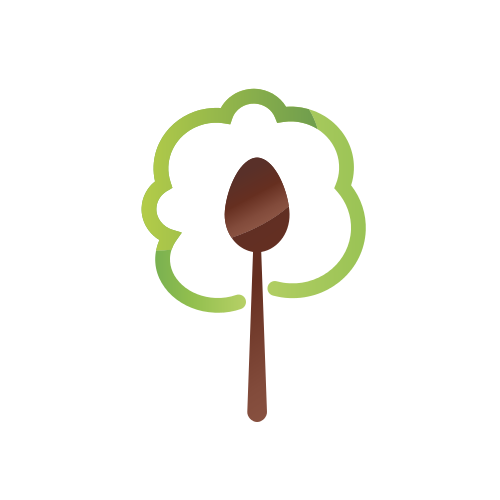 Spoon Dinner Tree  Logo