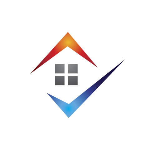 Approved Real Estate Deal Logo