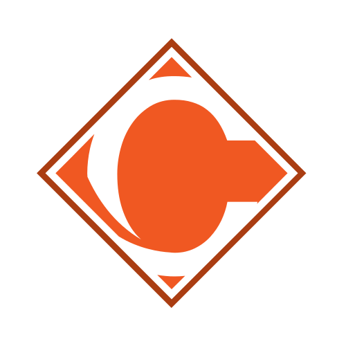 Letter C Abstract  Logo