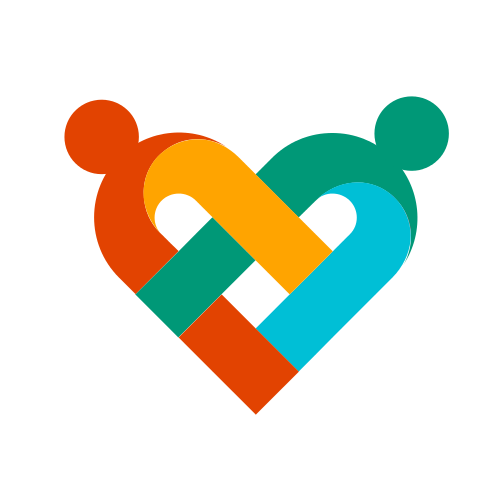Connected Heart Dating  Logo