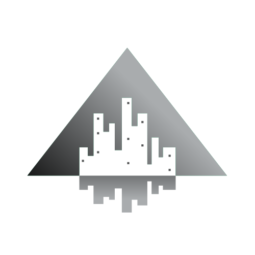 Grey Pyramid Logo