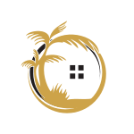 Beach House Rental Logo