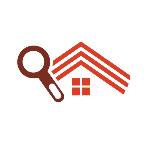 Mortgage Home Inspection  Logo
