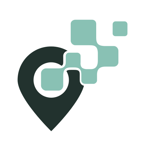 Internet Location Pixels  Logo