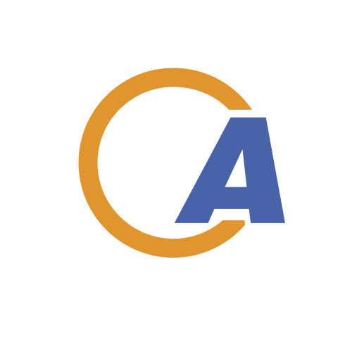 Italic Letter A