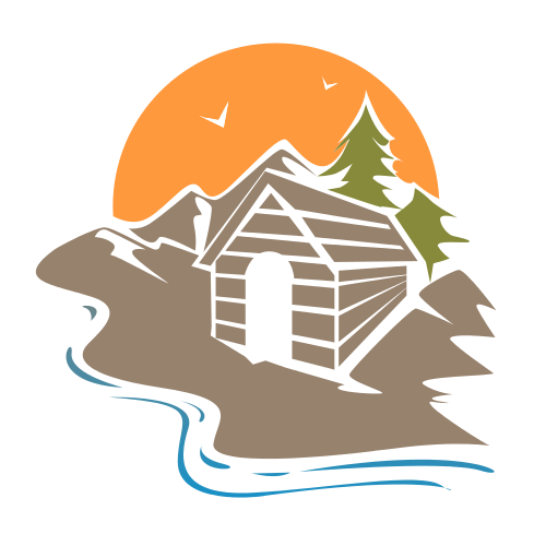 Mountain Cottage Vacation  Logo