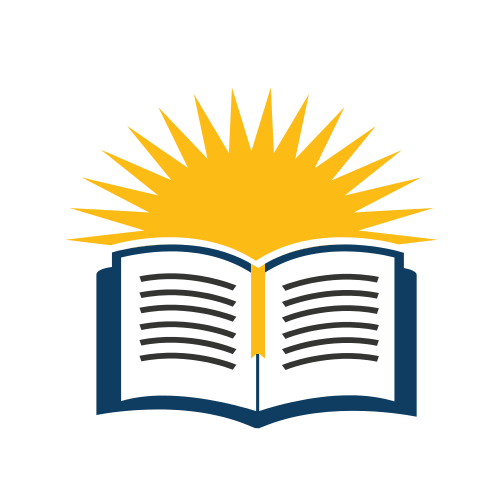 Sunny Education Book Logo