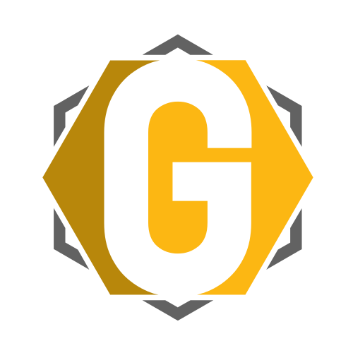 Yellow Letter G
