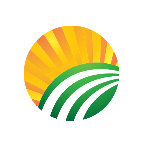 Bright Sun Landscaping  Logo