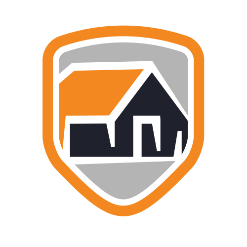 Real Estate Shield  Logo