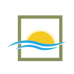 Beach Photography Logo