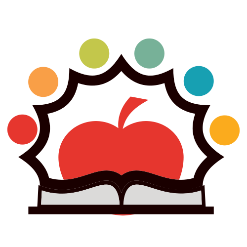 Red Apple Book Education Logo