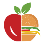 Apple Hamburger Food