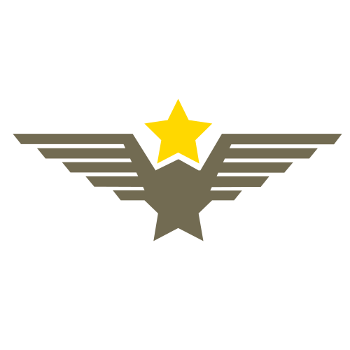 Eagle Wings Star