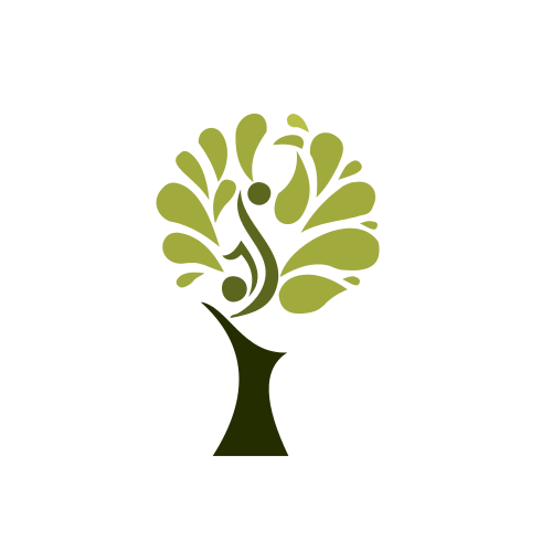 Environment Green Tree Logo